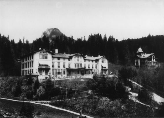 1900_WISSENSKAMMER_Ansichtskarte